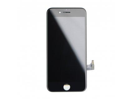 "LCD displej + dotyková deska Apple Iphone 8 4,7""  černá (Kingwo)"