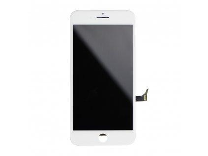 "LCD displej + dotyková deska Apple Iphone 8 Plus 5,5"" bílá (Kingwo)"