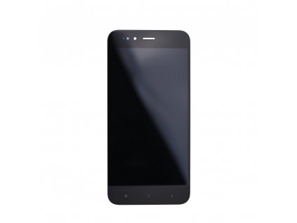 LCD displej + dotyková deska XIAOMI Mi A1 / 5X černá