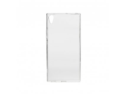 Pouzdro Back Case Ultra Slim 0,3mm Sony Xperia XA2 Ultra transparentní