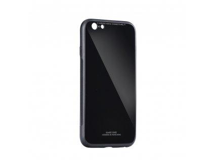 Pouzdro Forcell Glass Apple Iphone 6 / 6S černé
