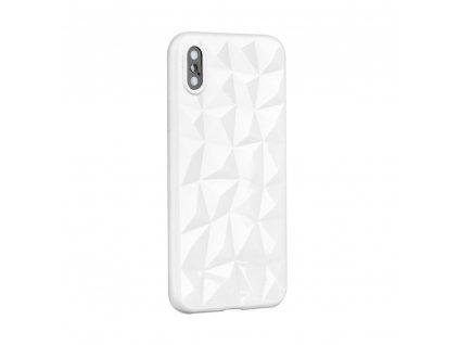 Pouzdro Forcell PRISM Apple Iphone 5 / 5S / SE bílé