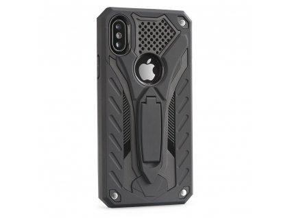 Pouzdro Forcell PHANTOM Apple Iphone 5 / 5S / SE černé