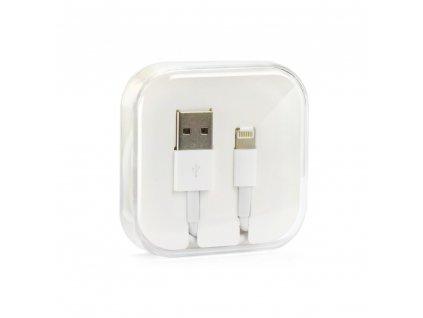 Kabel USB pro Apple Iphone, Ipad - Lightning  BOX