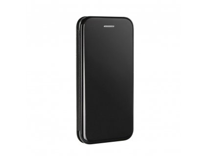 Pouzdro Book Forcell Elegance PREMIUM - Samsung Note 8 černé
