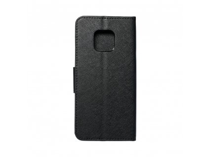 Pouzdro typu kniha Fancy Huawei Mate 20 Pro černé