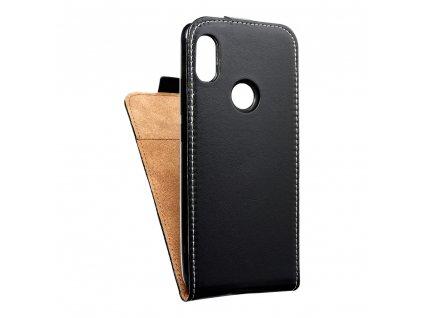 Forcell pouzdro Slim Flip Flexi FRESH Xiaomi Redmi S2 černé