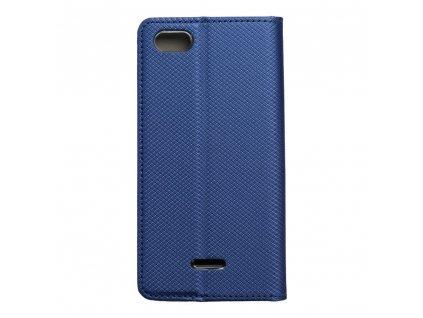 Pouzdro Forcell Smart Case Xiaomi Redmi 6A námořnická modř