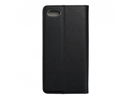 Pouzdro Forcell Smart Case Huawei Y5 2018 černé
