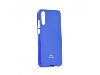 Pouzdro Goospery Mercury Jelly - Huawei P20 Pro modré