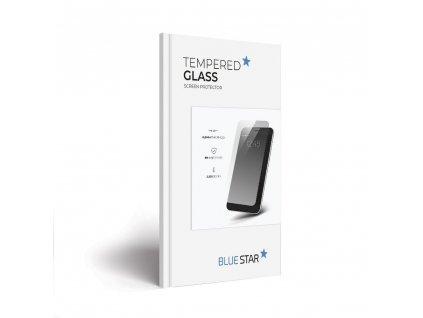 Ochranné tvrzené sklo BlueStar 3D  - Samsung Galaxy S8 Plus (case friendly) - transparentní