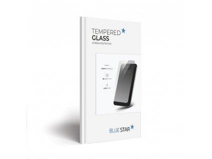Ochranné tvrzené sklo BlueStar 3D  - Samsung Galaxy S7 Edge (case friendly) - černé
