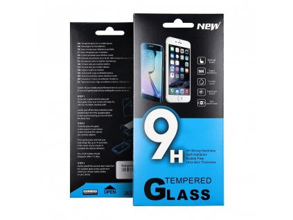 Tvrzené sklo Temperované TGlass HUAWEI P Smart Plus / Nova 3i