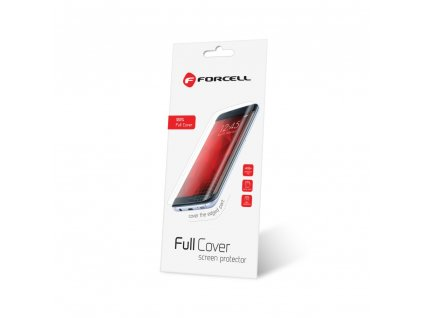 Ochranná fólie Forcell Full Cover Apple Iphone X