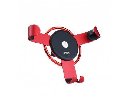 REMAX držák mobilu do auta RM-C31 - červený
