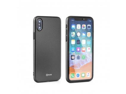 Pouzdro Roar Darker Huawei P8 Lite 2017/ P9 Lite 2017 černé
