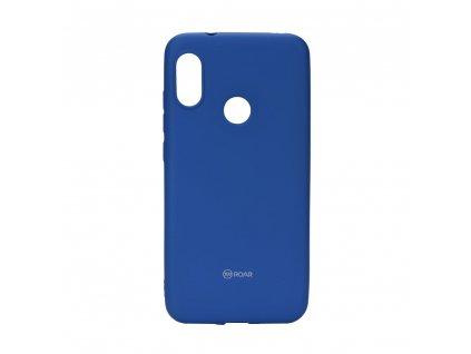 Pouzdro Roar All Colorful XIAOMI Redmi 6 Pro Navy blue