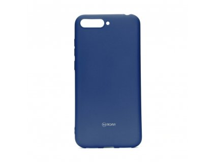 Pouzdro Roar All Colorful Huawei Y6 2018 Navy blue