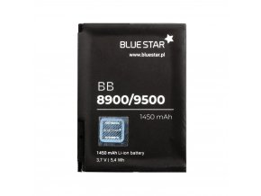Baterie BlackBerry 8900, 9500, 9530, 9520/DX-1 Li-Ion 1650 mAh