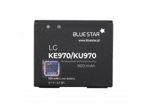 baterie blue star lg kf600 ke970 ku970 shine 900mah w1200 cfff