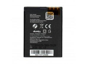 Baterie Blue Star Nokia 2680s 700m/Ah - BL-4S Náhrada