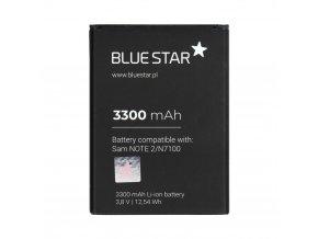 baterie samsung n7100 galaxy note 2 3300 mah li ion bs premium w1200 cfff