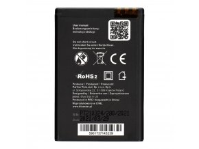 baterie blue star 1600mah nokia e52 bl 4l li ion bs premium w1200 cfff