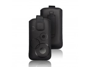 forcell deko case samsung i9100 s2 i9105 s2 plus lg l7 sony xperia j cerne w1200 cfff