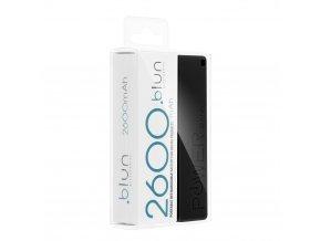 perfume zalozni baterie power bank 2200mah 1a cerny 2 w1200 cfff
