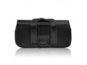 FORCELL Pouzdro CLASSIC 100A - Model 2 - Samsung i9000/i9100 Galaxy S, HTC Desire/SE X10/i8700 Omnia 7, S8530 Wave II