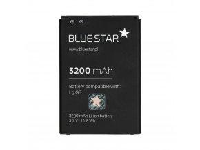 baterie blue star lg g3 li ion 3200mah bs premium w1200 cfff