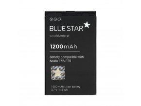 baterie blue star nokia e66 e75 c5 03 3120 classic 8800 arte saphire 1200mah 3 w1200 cfff