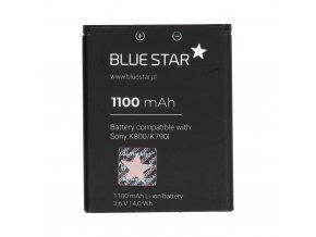baterie blue star sony ericsson m600 k790 k810 bst 33 1100mah w1200 cfff
