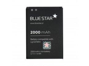 baterie 2000mah lg g3 mini g3 s g3 beat blue star nahrada za bl 54sh 2 w1200 cfff