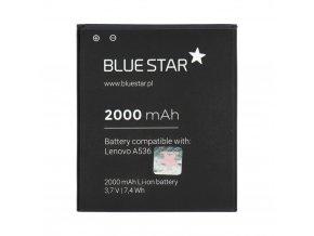 baterie 2000mah blue star bl210 lenovo a536 a606 li poly w1200 cfff