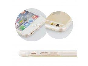 """Silikonové pouzdro 360 Full Body Soft Case pro Apple Iphone 7 (4.7"""") transparentní"""