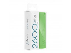 perfume zalozni baterie power bank 2200mah 1a limonka w1200 cfff