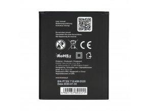 Baterie Blue Star PREMIUM Samsung Galaxy S3 i9300 2800 mAh Li-Ion