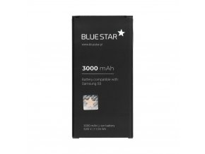 baterie blue star samsung g900 galaxy s5 li ion 3000mah bsp eb bg900bbc g900 s5 w1200 cfff
