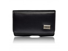 FORCELL Pouzdro CLASSIC 100A -Model 13 (Samsung Galaxy Note 3/4)