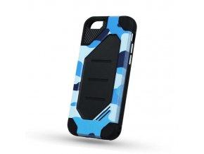 Obrněné pouzdro Forcell ARMY pro Apple Iphone 7/ 8 - modré