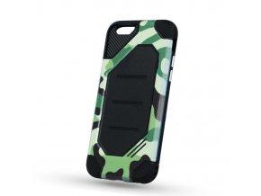 Obrněné pouzdro Forcell ARMY pro Apple Iphone 7/ 8 - zelené