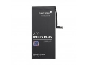 Baterie 2900 mAh Polymer Blue Star PREMIUM pro Apple iPhone 7 Plus