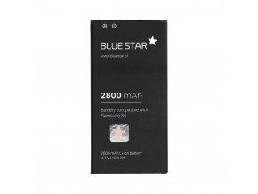 Baterie 2800 mAh Li-Ion BS PREMIUM pro Samsung G900 Galaxy S5