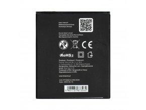 Baterie 2300 mAh Li-Ion Blue Star pro Wiko Rainbow