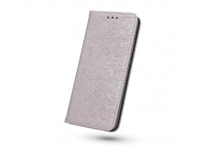 Forcell pouzdro MAGIC Book - Samsung (A530) Galaxy A5 2017 - růžová/ zlatá