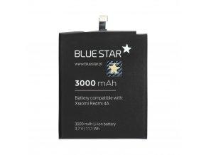 Baterie Blue Star XIAOMI Redmi 4A - 3000mAh Li-Ion (BS-BN30)