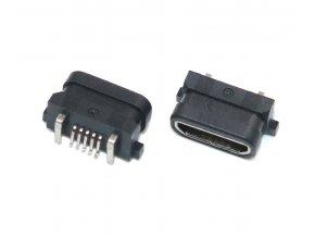 Nabíjecí konektor USB Sony Xperia E5603 M5