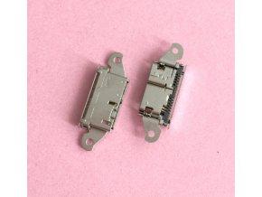 Nabíjecí konektor USB Samsung Galaxy G900F S5