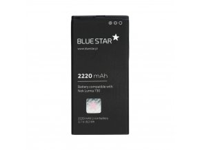 Baterie 2220 mAh Li-Ion Blue Star PREMIUM pro Nokia Lumia 730/735